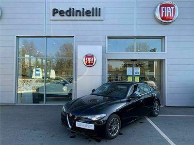 occasion Alfa Romeo Giulia 2.2 160 CH AT8