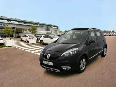 occasion Renault Scénic III Scenic Dci 130 Energy Fap Eco2 - Bose Edition