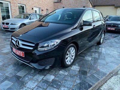 occasion Mercedes B180 d*GPS*CLiM*etc*CARNET*CAR PASS*