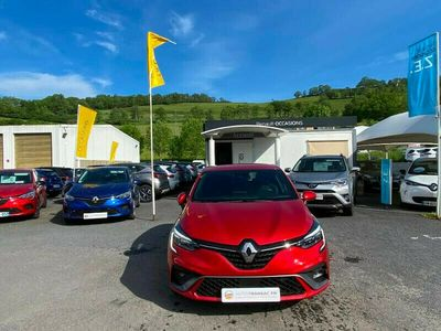 occasion Renault Clio R.S. 1.3 TCe 130ch FAP Line EDC