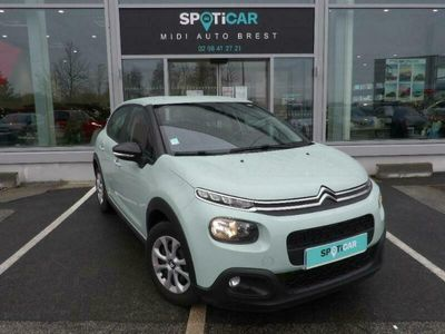 occasion Citroën C3 PureTech 110 Feel