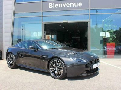 occasion Aston Martin V8 Vantage Vantage S CoupéSportshift SP10