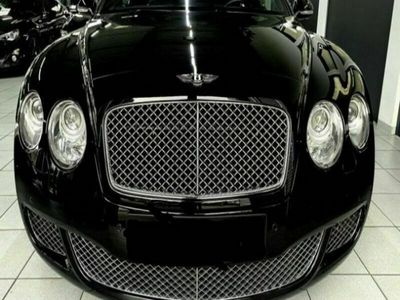 occasion Bentley Continental GT Mulliner