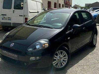 occasion Fiat Punto SERIE ITALIA 1.3 (75Ch)