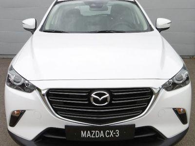 occasion Mazda CX-3 Cx32.0 Skyactiv G 121ch Elegance Eurod T