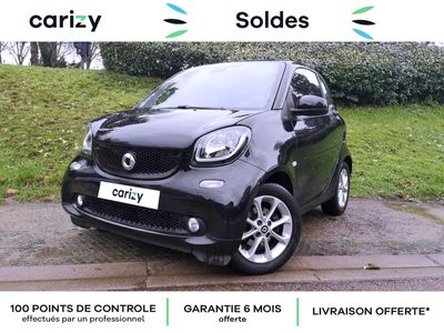 occasion Smart ForTwo Coupé FORTWO COUPE 1.0 71 ch S&S Pa