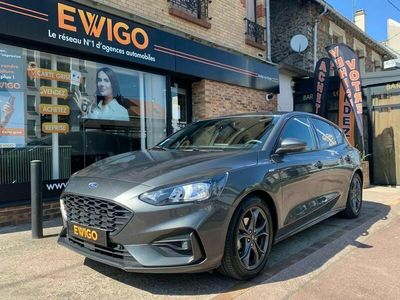 occasion Ford Focus 1.0 Eco-Boost 125CH ST Line