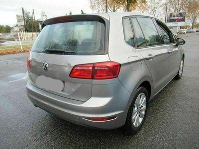 occasion VW Golf Sportsvan 1.6 TDI 110CH BLUEMOTION TECHNOLOGY FAP CONFORTLINE BUSINESS DSG7