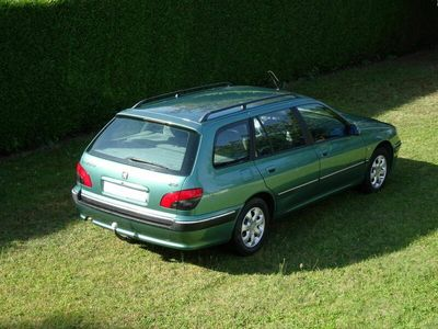 occasion Peugeot 406 Break 2.0 HDi - 110 SR