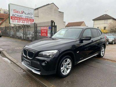occasion BMW X1 (E84) SDRIVE18D 143CH CONFORT