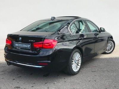 occasion BMW 318 Serie 3 da 150ch Luxury Ultimate Euro6d T