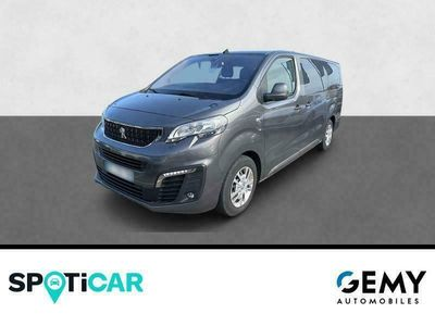 occasion Peugeot Traveller 2.0 BlueHDi 150ch S&S Long Business