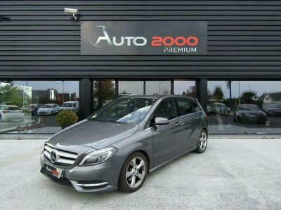 occasion Mercedes B180 CDI 1.8 BUSINESS EXECUTIVE 7G-DCT