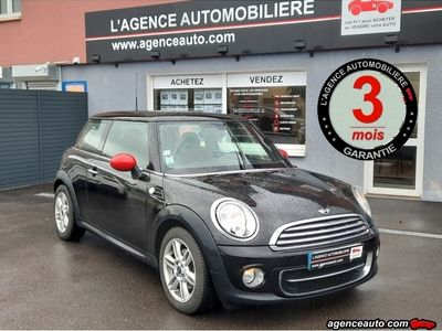 occasion Mini One D 90 PACK CHILI 2EME MAIN