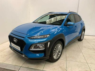 occasion Hyundai Kona 1.0 T GDi 120 Executive