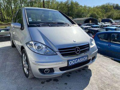 occasion Mercedes A180 CLASSE CDI AVANTGARDE (W169)