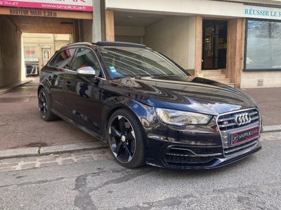 occasion Audi S3 2.0 TFSI 300 Quattro S Tronic