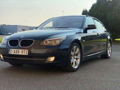 occasion BMW 520 5 DIESEL - 2009