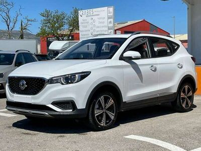 occasion MG ZS EV Electric 143ch Luxury