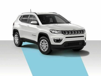 occasion Jeep Compass Compass1.4 I MultiAir II 140 ch BVM6