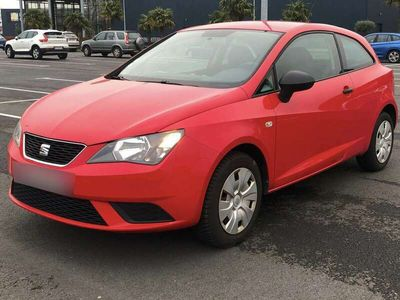 occasion Seat Ibiza 1.0 75 ch Réference
