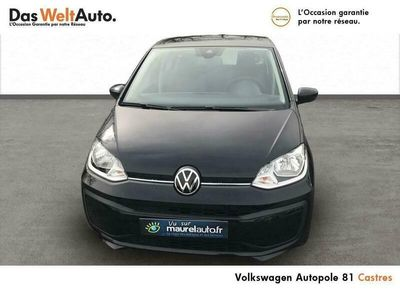 occasion VW up! UP1.0 65 BlueMotion Technology BVM5 Active