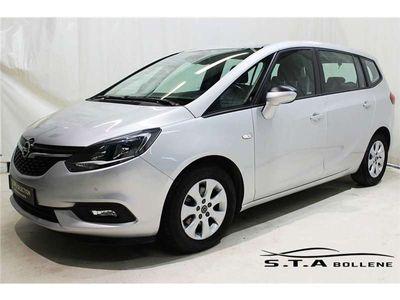 occasion Opel Zafira 1.6 CDTI 134 ch BlueInjection Business Edition
