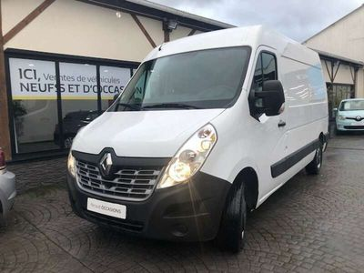 occasion Renault Master Master FOURGONFGN L2H2 3.5t 2.3 dCi 130 E6 GRAND