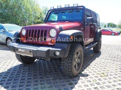 occasion Jeep Wrangler 3.8 V6 Sahara BA