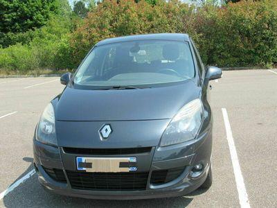 occasion Renault Scénic III dCi 110 FAP eco2 Alyum Euro 5