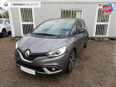 occasion Renault Scénic Blue dCi 120 Limited