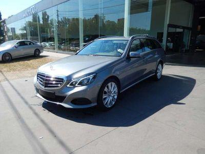 "occasion Mercedes E220 CDI Elegance Distronic""Leder""Navigatie""Spiegelpakk"