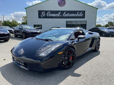 occasion Lamborghini Gallardo GallardoV10 5.0