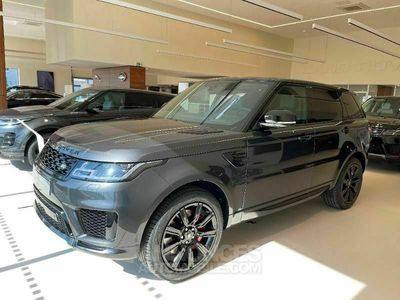 occasion Land Rover Range Rover Sport 2.0 P400e 404ch HSE Dynamic STEALTH EDITION Mark IX
