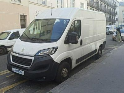 occasion Peugeot Boxer 333 L2H2 Premium - 2.0 BlueHDi 130