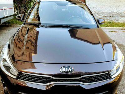occasion Kia Rio 1.0L T-GDi 100 ch ISG Premium