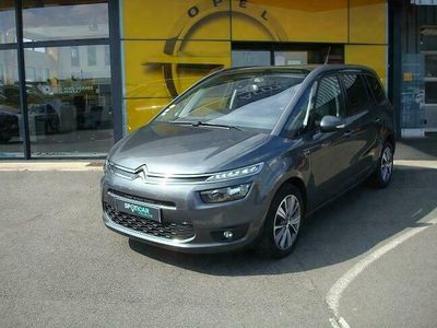 occasion Citroën C4 Picasso EXCLUSIVE HDI 150 EAT8