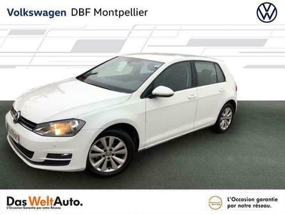 occasion VW Golf I 1.6 TDI 110ch BlueMotion Technology FAP Confortline Business DSG7 5p