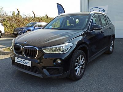 occasion BMW X1 Sdrive18d 150ch Business Design