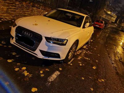 occasion Audi A4 1.8 TFSI 170 Ambiente