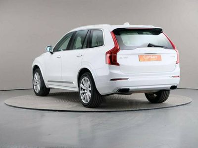 occasion Volvo XC90 T8 Twin Engine 320+87 ch Geartronic 7pl, Inscription