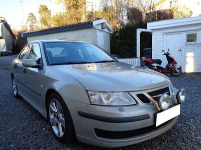 occasion Saab 9-3 1.8T Vector A