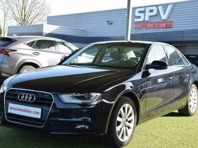 occasion Audi A4 IV 2.0 TDI 143 AMBITION LUXE MULTITRONIC