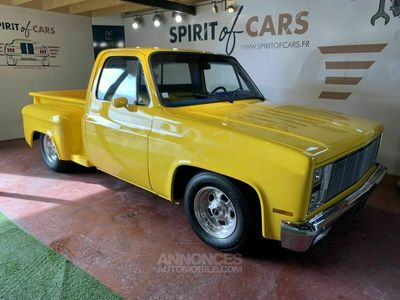 occasion Chevrolet C10 PICK UP