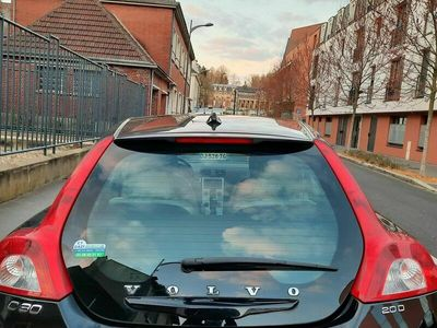occasion Volvo C30 2.0D 136 ch Kinetic