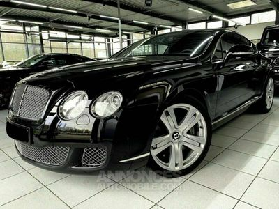 occasion Bentley Continental GT Coupé 6.0 W12 A