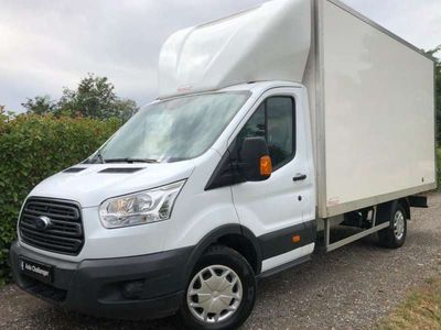 occasion Ford Transit CAISSE 20M3