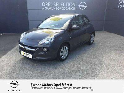 occasion Opel Adam 1.2 Twinport 70ch