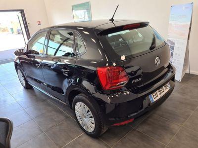 occasion VW Polo 1.0 75ch Confortline 5p