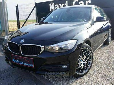 occasion BMW 320 Gran Turismo Série 3 dA - Jantes M 19 - EURO 6 - GARANTIE -
